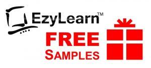 EzyLearn Online Course Course Free Samples Logo