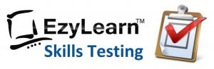 EzyLearn Online Training Courses logo 2 - Skills testing for MYOB, Excel, Xero, MailChimp